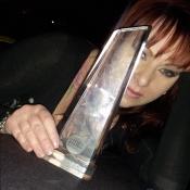 K+award